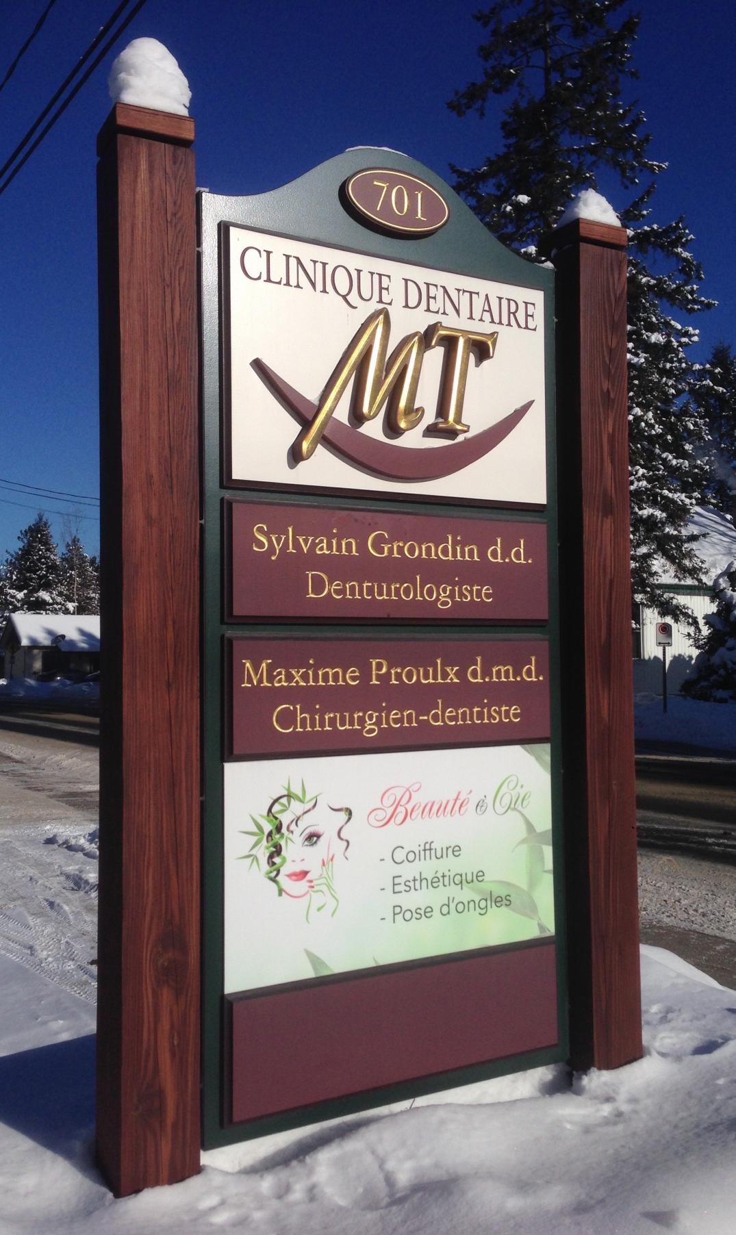 Clinique Dentaire MT