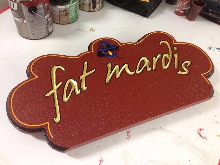 Fat Mardis