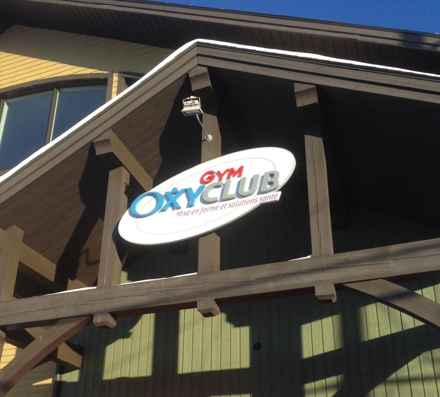 Gym Oxyclub