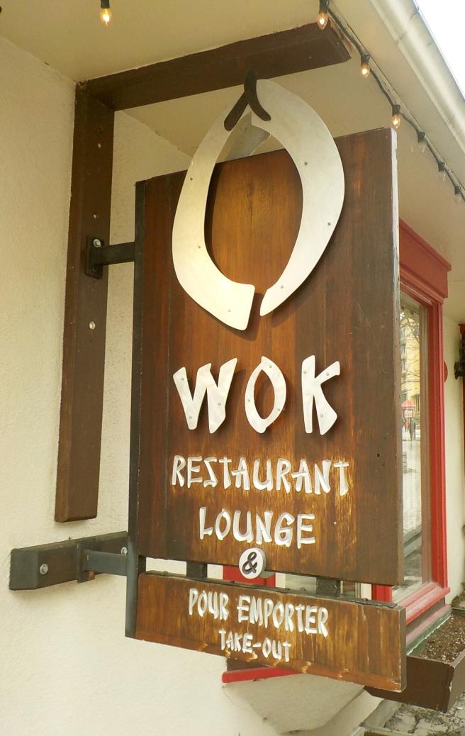 o wok