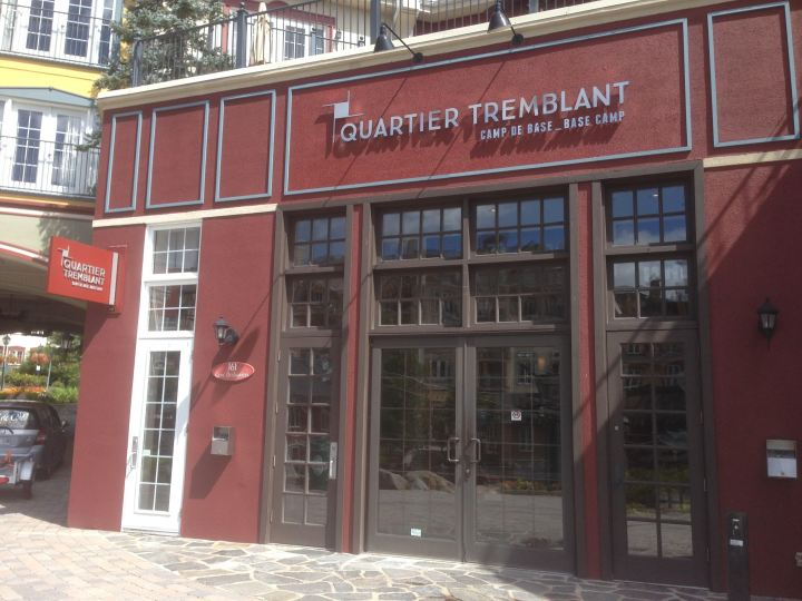 Quartier Tremblant 2