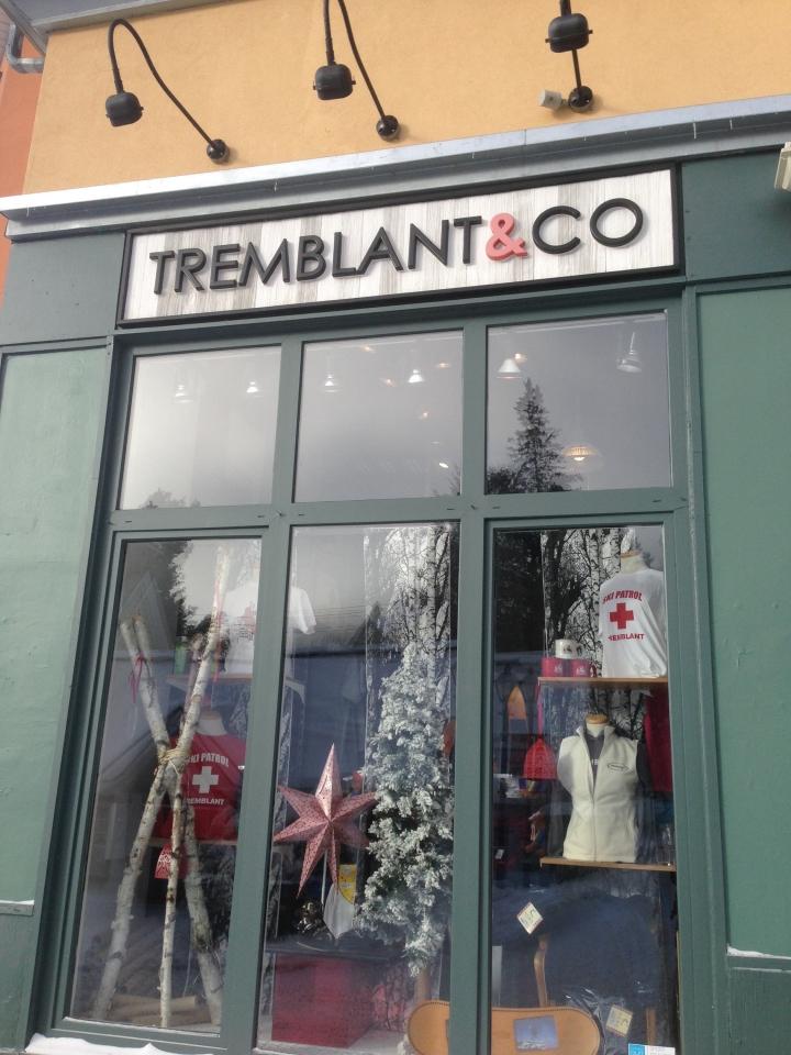 Tremblant&Co